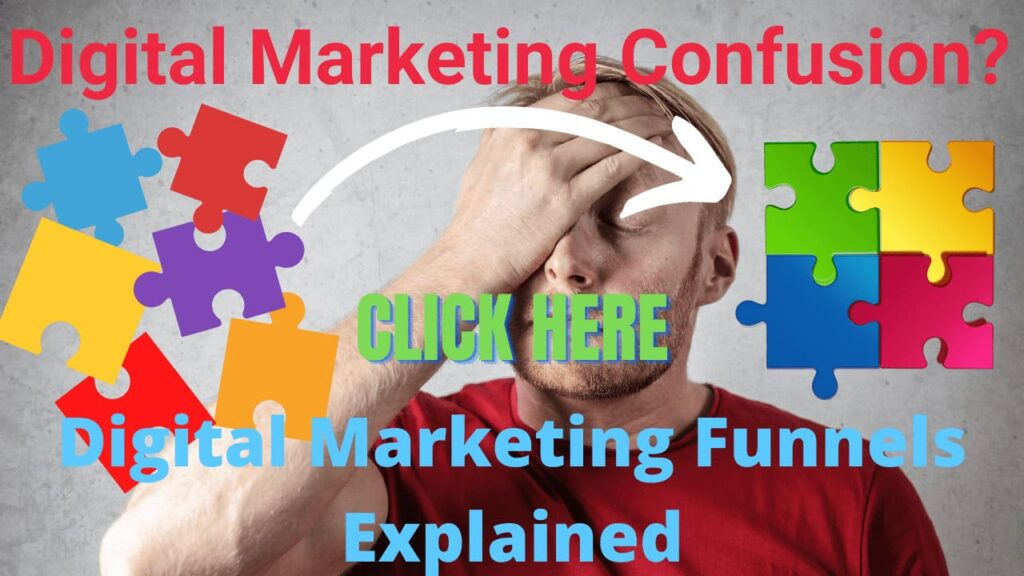 digital marketing funnel explained